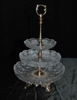 Crystal Table accessories 2
